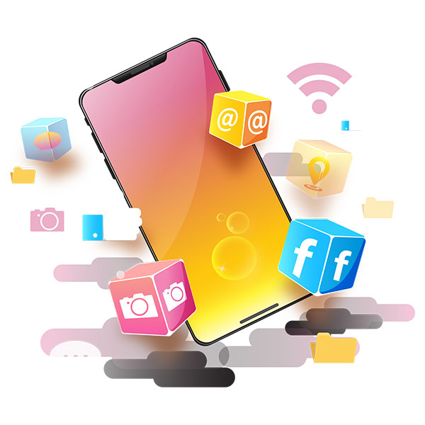 Mobile Application Software Service
