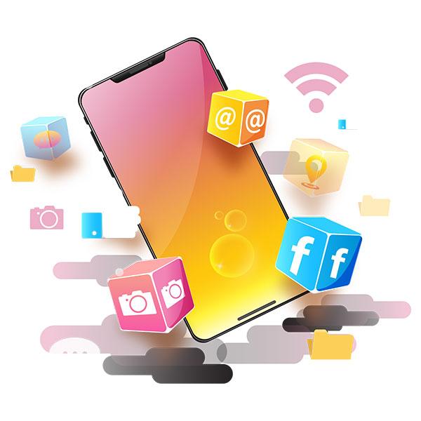 Mobil Uygulama Yazılım Hizmeti