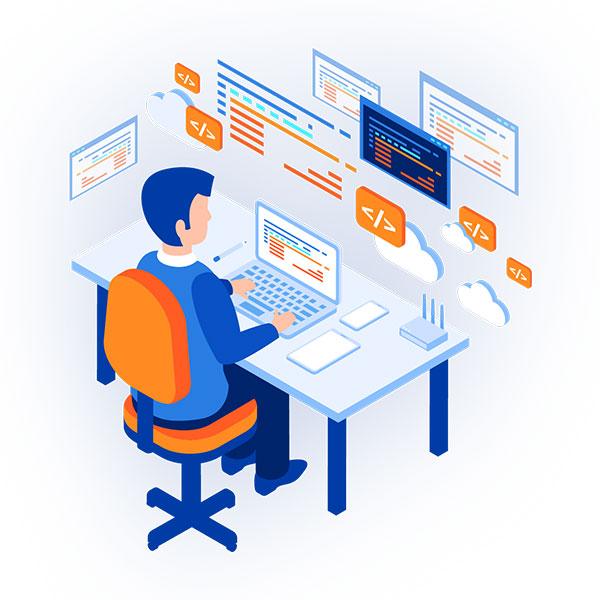 Web Sitesi Yazılımları